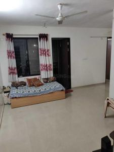 Gallery Cover Image of 780 Sq.ft 2 BHK Apartment for rent in Hadapsar for 11500