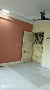 Gallery Cover Image of 550 Sq.ft 1 BHK Apartment for rent in Swastik Enclave, Thane West for 15000