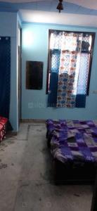 Bedroom Image of Shelters PG in Shakarpur Khas