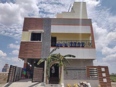 Gallery Cover Image of 1000 Sq.ft 2 BHK Independent House for rent in Sikkarayapuram for 9000
