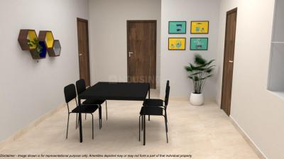 Dining Room Image of Stanza Living - Janani Enclave 1 in Semmancheri