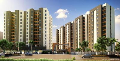 Gallery Cover Image of 1000 Sq.ft 2 BHK Apartment for buy in Wakad for 6300000