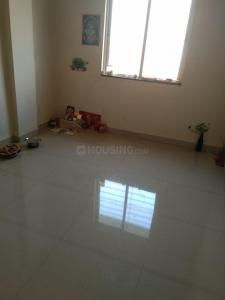 Gallery Cover Image of 400 Sq.ft 1 BHK Independent Floor for rent in Shivane for 2500