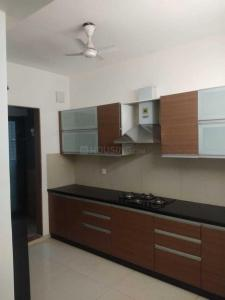 Gallery Cover Image of 1470 Sq.ft 2 BHK Apartment for rent in Wakad for 24000