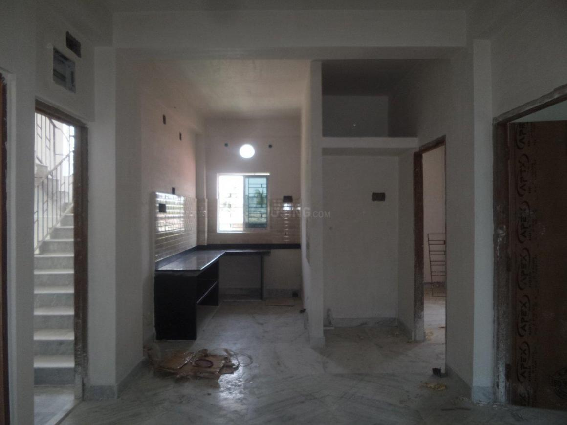 Living Room Image of 840 Sq.ft 2 BHK Apartment for buy in Garia for 4500000