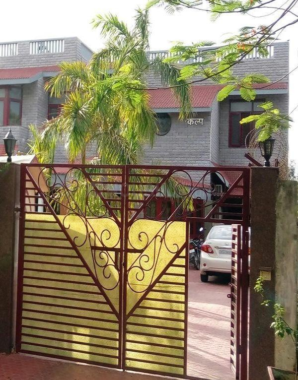 Building Image of 5380 Sq.ft 3 BHK Independent House for buy in Sigma II for 17500000