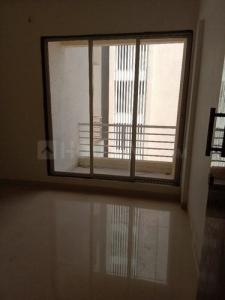 Gallery Cover Image of 660 Sq.ft 1 BHK Apartment for rent in Kamothe for 9500