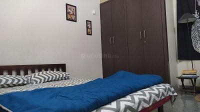 Gallery Cover Image of 500 Sq.ft 1 BHK Independent House for rent in JP Nagar for 8000