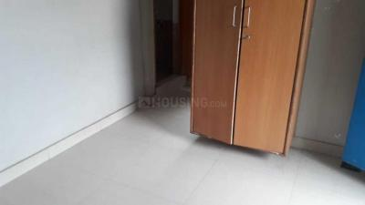 Gallery Cover Image of 255 Sq.ft 1 RK Independent Floor for rent in Murugeshpalya for 7500