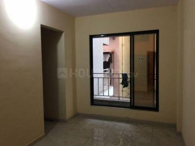 Gallery Cover Image of 650 Sq.ft 1 BHK Apartment for rent in Dombivli East for 7200