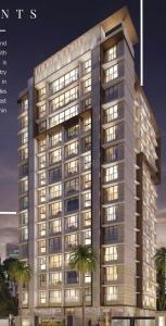 Gallery Cover Image of 550 Sq.ft 1 BHK Apartment for buy in Kukreja Estate, Chembur for 10000000