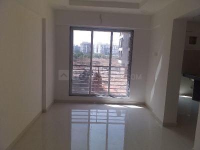 Gallery Cover Image of 850 Sq.ft 2 BHK Apartment for buy in Ritu Gardenia, Naigaon East for 4100000