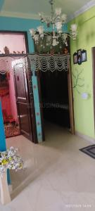 Gallery Cover Image of 800 Sq.ft 2 BHK Independent Floor for buy in Khanpur for 3000000