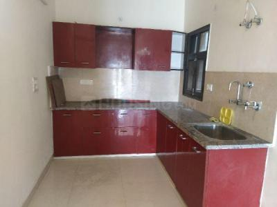 Gallery Cover Image of 1805 Sq.ft 3 BHK Independent Floor for rent in Sector 43 for 17500