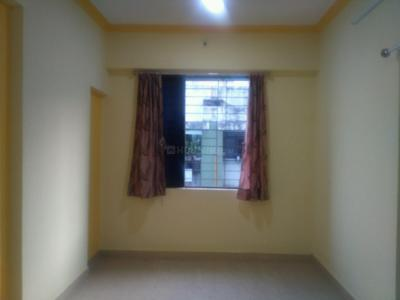 Gallery Cover Image of 575 Sq.ft 1 BHK Apartment for rent in Jacob Circle for 30000