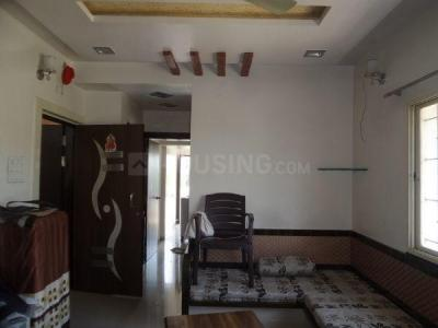 Gallery Cover Image of 1170 Sq.ft 2 BHK Apartment for rent in Wakad for 19000