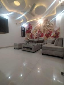 Gallery Cover Image of 1050 Sq.ft 3 BHK Independent Floor for buy in Bindapur for 4800000