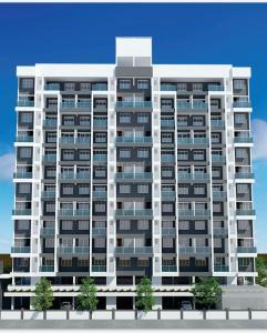 Gallery Cover Image of 962 Sq.ft 2 BHK Apartment for buy in Lotus Lotus Laxmi 2, Vikas Nagar for 4840000