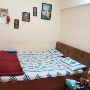 Bedroom Image of PG 6558601 Andheri West in Andheri West