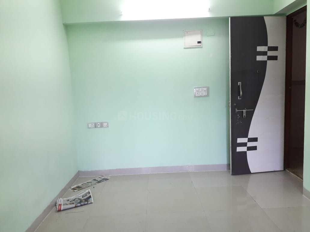 Living Room Image of 600 Sq.ft 1 BHK Apartment for rent in Lower Parel for 35000
