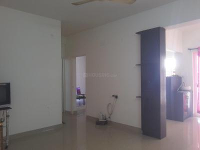 Gallery Cover Image of 1100 Sq.ft 3 BHK Apartment for buy in Thoraipakkam for 4950000