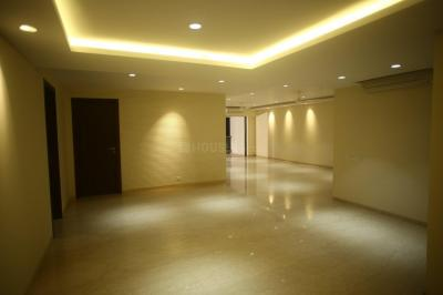 Gallery Cover Image of 6632 Sq.ft 4 BHK Apartment for rent in Sunteck Signia Isles, Bandra East for 650000