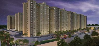 Gallery Cover Image of 1100 Sq.ft 3 BHK Apartment for buy in Provident Park Square, Mallasandra for 8600000