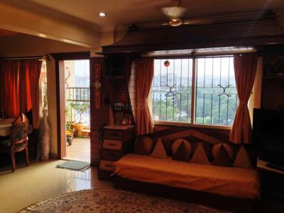 Gallery Cover Image of 1200 Sq.ft 3 BHK Apartment for rent in Deccan Gymkhana for 45000