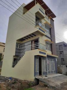 Gallery Cover Image of 2400 Sq.ft 4 BHK Independent House for buy in Lingadheeranahalli for 10500000