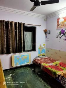 Gallery Cover Image of 225 Sq.ft 1 BHK Independent Floor for buy in Ghatkopar East for 6800000