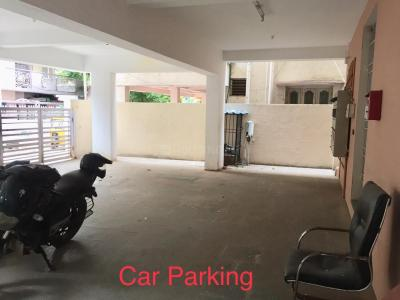 Gallery Cover Image of 940 Sq.ft 2 BHK Independent Floor for buy in Teynampet for 11100000