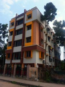 Gallery Cover Image of 1540 Sq.ft 3 BHK Apartment for buy in Nayabad for 4774000