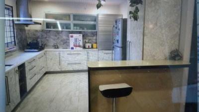 Kitchen Image of Oyo Living To Gether in Gachibowli
