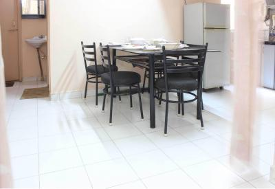 Dining Room Image of PG 4642475 Dapodi in Dapodi