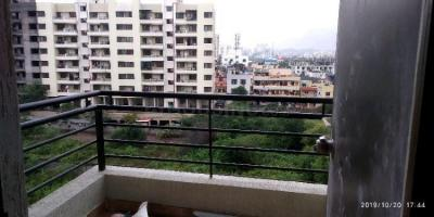 Gallery Cover Image of 1050 Sq.ft 2 BHK Apartment for rent in Hadapsar for 11000