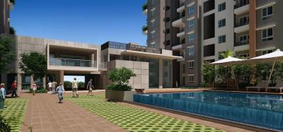Gallery Cover Image of 1170 Sq.ft 2 BHK Apartment for buy in Ajmera Florenza, Kattigenahalli for 6400000