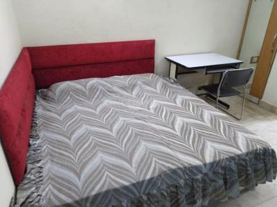 Bedroom Image of Boys And Girls PG in Anand Vihar