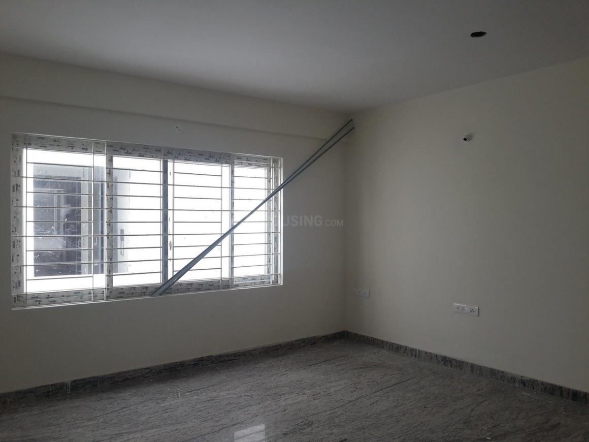 Living Room Image of 1300 Sq.ft 3 BHK Independent Floor for buy in J P Nagar 7th Phase for 7000000