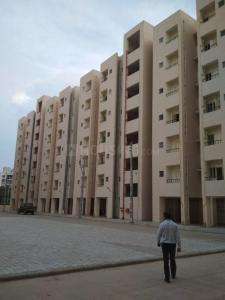 Gallery Cover Image of 600 Sq.ft 1 BHK Apartment for rent in Thaltej for 8500