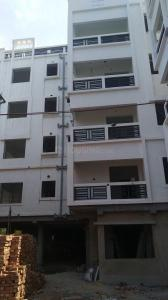 Gallery Cover Image of 741 Sq.ft 2 BHK Apartment for buy in North Dum Dum for 2040000