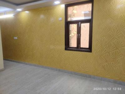 Gallery Cover Image of 650 Sq.ft 2 BHK Independent House for buy in Govindpuri for 3500000