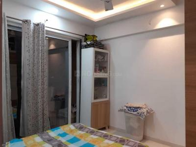 Gallery Cover Image of 1250 Sq.ft 2 BHK Apartment for rent in Kopar Khairane for 52000