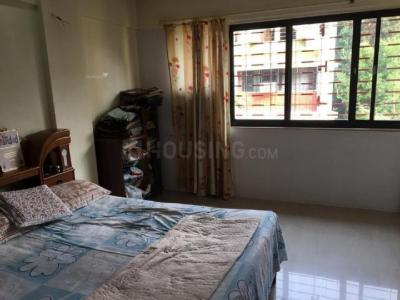 Gallery Cover Image of 618 Sq.ft 2 BHK Apartment for buy in Thane West for 10586000