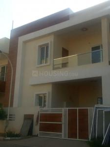 Gallery Cover Image of 2550 Sq.ft 4 BHK Villa for rent in Bandlaguda Jagir for 25000