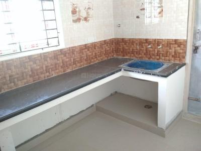 Kitchen Image of 1200 Sq.ft 3 BHK Apartment for buy in Iyyappanthangal for 6600000