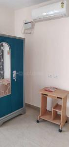 Gallery Cover Image of 644 Sq.ft 1 BHK Apartment for rent in Olympia Grande, Pallavaram for 15000