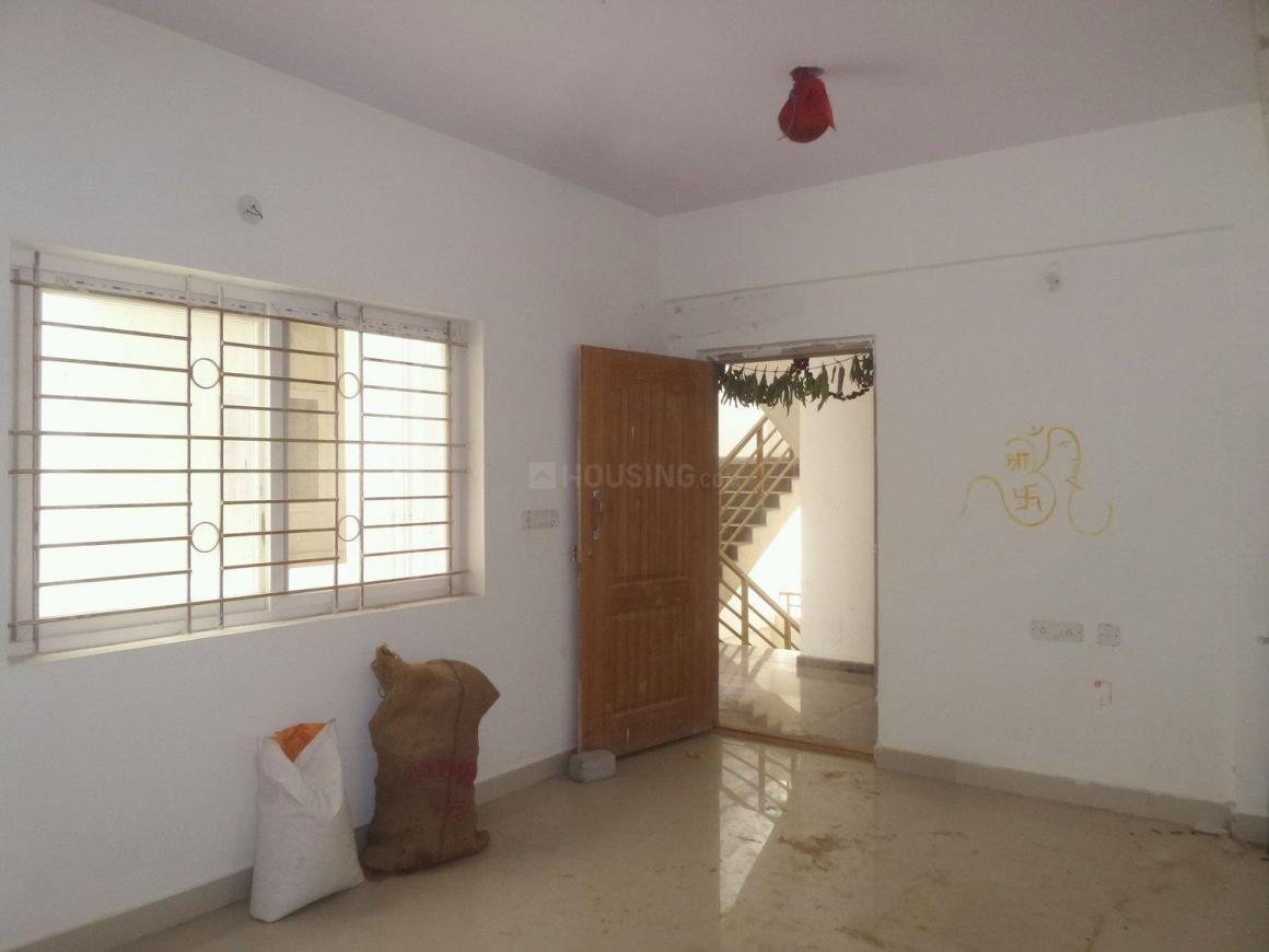 Living Room Image of 950 Sq.ft 2 BHK Apartment for rent in Balagere for 22000