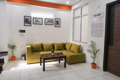 Hall Image of Welcome Housing in DLF Phase 1