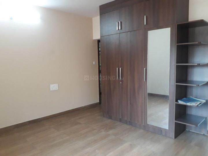 Bedroom Image of 1400 Sq.ft 3 BHK Independent Floor for rent in Nandini Layout for 22000