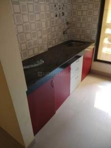 Gallery Cover Image of 650 Sq.ft 1 BHK Apartment for rent in Virar West for 6500